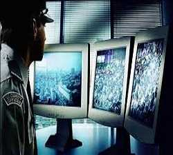 Global Industrial Security Systems Market