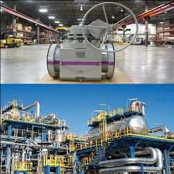 Global Shale Gas Processing Equipment Market